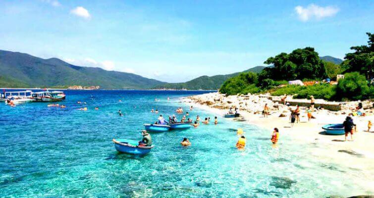 Baotintuc.vn Bốn thắng cảnh nổi tiếng Khánh Hoà