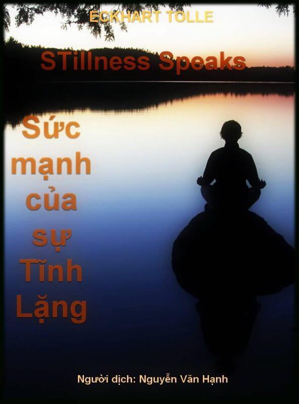 Sức mạnh của sự tĩnh lặng