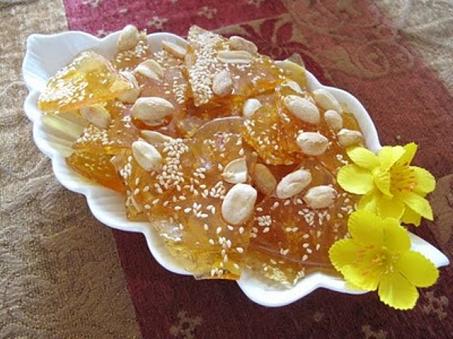 Kẹo mạch nha 1